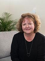 Helen Mackay